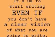 The writing life (AKA the starving artist)