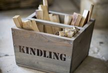 Buy Kiln Dried Kindling / Buy Kiln Dried Kindling : Kindling, an important component to your firewood supplies. Its fast and quick burning properties  makes it  a great source to really get your fire going. log-barn.co.uk