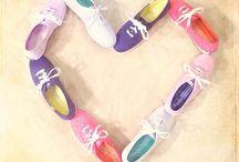 Keds / Shoes