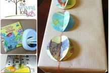 Adorable Gift Wrapping Ideas