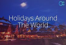Holidays / Learn more about the web's best #holiday videos at Curiosity.com.
