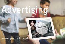Inspiration. Advertising / www.magpla.net