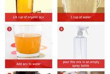Scalp remedies