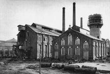 индустриальная архитектура