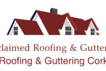 Acclaimed Roofing and Guttering Cork /  Acclaimed Roofing and Guttering Cork. Experts in Roofing and Guttering since 1989 in all area's of Cork City and County. Talk to the local professionals roofers. Receive free quote. Cork City and County Roofing and Roof Repairs We are Fully Insured and Registered Roofers in Cork. Roofing Leaks fixed in Cork Registered and Fully Insured Work fully Guaranteed Roofing Contractors in Cork using 100% Irish Materials and Irish Products.