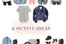 Mom Style: Clothes And Shoes / Cool, fun, pretty, cute, beautiful, casual clothes and outfits for moms.