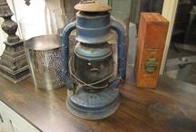 Vintage Tools & Home Decor