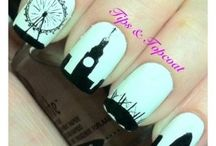 nail for MyLove