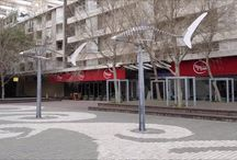 Commercial Developments in Cape Town City Centre