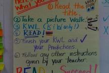 school ideas / by Kim Himes