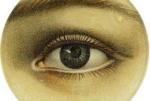 Art - Eyes / Eye see you
