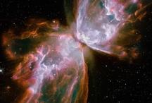 Vesmír / Fotky vesmíru a související