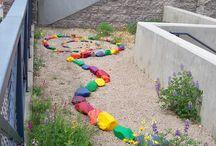 kids playground / by Lisa Piccioli