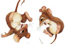 And other Mice / by Kaatje