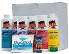 QCA Spa Chemicals / Hot tub chemicals for QCA Spas and other brand hot tubs.