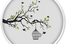 branche-oiseaux