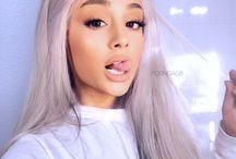 Blonde-Ari