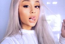 Zdjęcia Ariana Grande