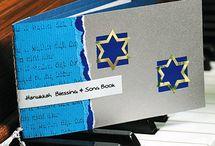Hanukkah Crafts Fit For Camp! / by URJ Camp Kalsman