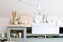 Interiors: The Kitchen