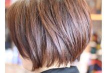 Hair Styles - Short