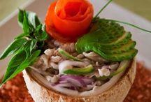 Food of Ixtapa - Zihuatenejo