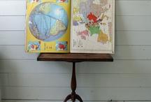 Vintage Inspired Playrooms / by Eren Hays