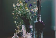 Bouquets floraux