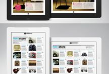 InDesign ePub and iPad design / Tutorials, design work and articles on creating ePub , iPad, iPhone and Kindle magazines, articles and books.