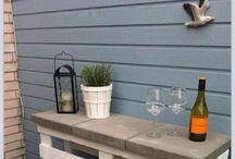 Idee per patio