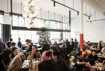 Melbourne - places to eat / by Belinda Febey