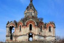 Architecture - Urbex / lieux abandonnés