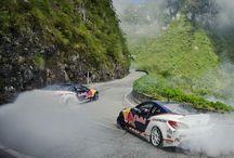 Drift / Car sport learning