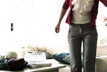 YOU belong in MY closet! / by Brynn Stastny