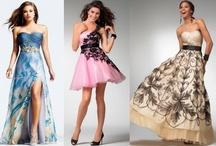 Dresses...:)