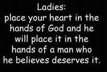 Words that speak to me!