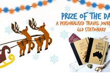 Frontier Christmas Competition 2016!
