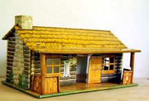 Doll House Country