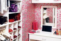Organise closet