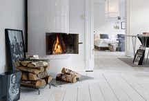 Fireplaces /  Haarden
