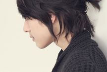 Long hair maybe?