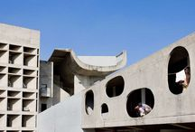 Architects / Le Corbusier