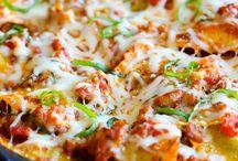 recette italienne