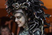 Medusa und co.