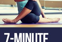 7min stretching