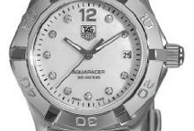 TAG Heuer Ladies Watches / by Watch fan Watches.com