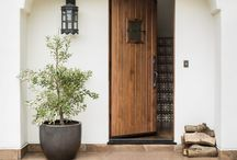 Design Style - Spanish Modern