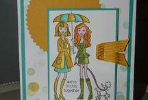 Stampin' Up! In This Together