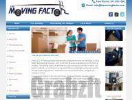 Moving company in Dallas