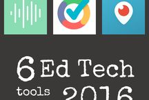 Classroom Technology / Creative and practical ways to use technology and develop 21st century skills